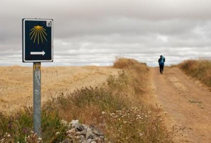 Blog-91014- The Cure for Exhaustion (El Camino de Santiago de Compostela, Part 1)