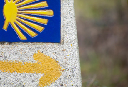 Blog-11314- Learning to Pray as We Walk (El Camino de Santiago de Compostela, Part 3)