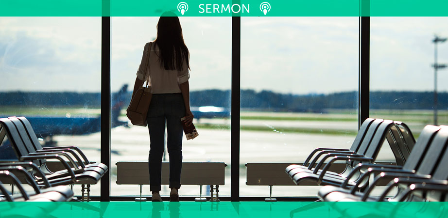 Sermon | Active Waiting