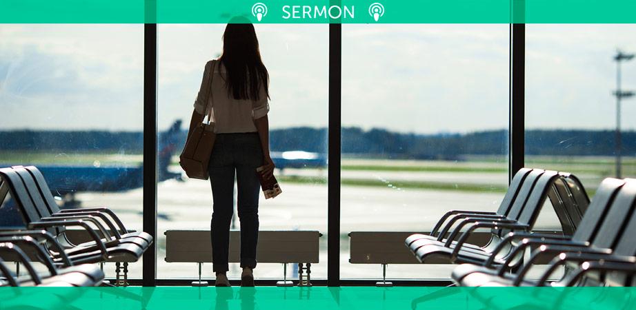 Sermon | Active Waiting